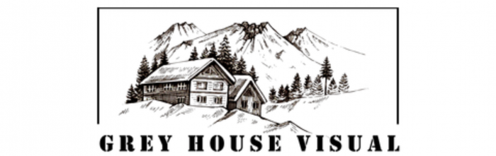 Grey House Visual